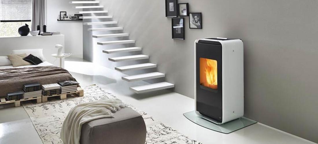 Soluzioni per il riscaldamento stufe e camini a legna o - Stufe a legna per riscaldamento termosifoni ...